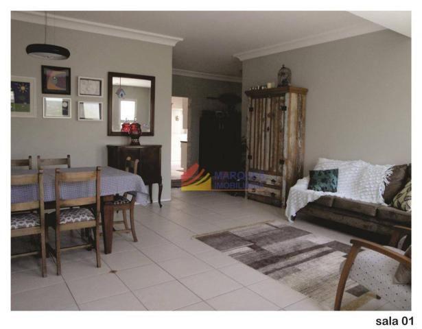 Casa residencial à venda, vila suíça, indaiatuba - ca2005. - Foto 4