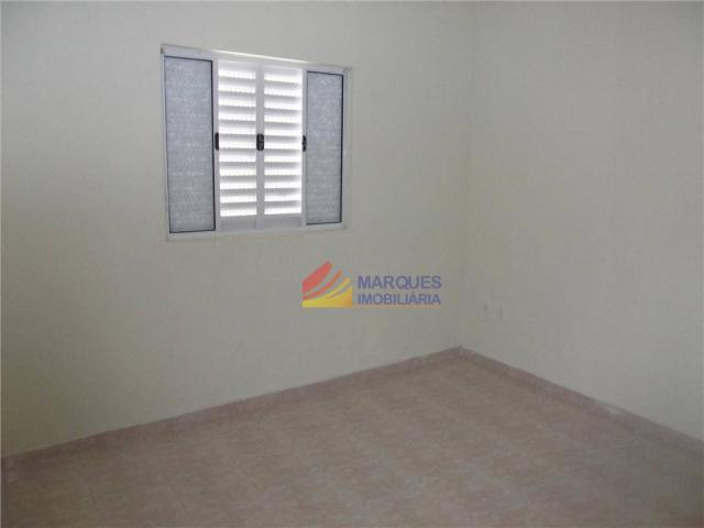 Sobrado residencial à venda, residencial monte verde, indaiatuba - so0049. - Foto 13