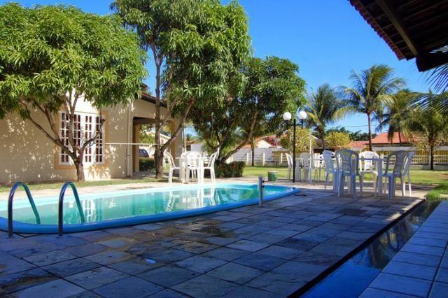 Casa na Praia de Serrambi-PE - Feriado do Natal (21 a 26 de Dezembro)