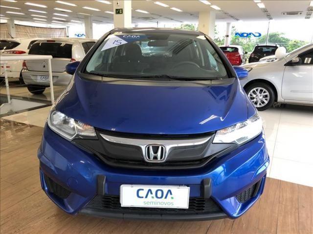 Honda Fit 1.5 lx 16v - Foto 2