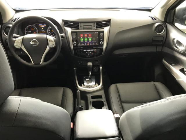 NISSAN FRONTIER 2.3 LE AT 4X4 - Foto 9