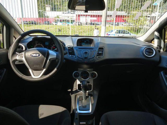 Ford New Fiesta Hatch SEL 1.6 AT - Foto 5