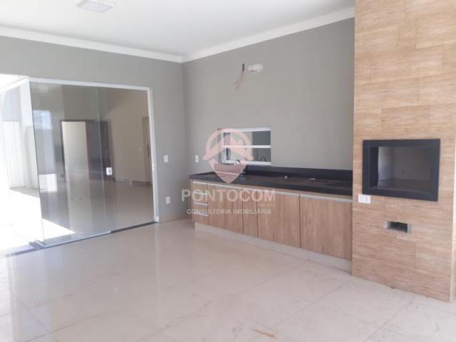 Casa à venda com 3 dormitórios em Residencial villaggio donzellini, Bady bassitt cod:32 - Foto 15