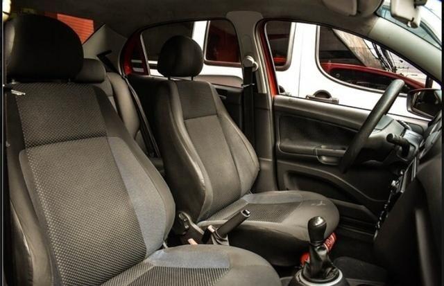 Volkswagen Voyage 1.6 2015 /venda só parcelado - Foto 4