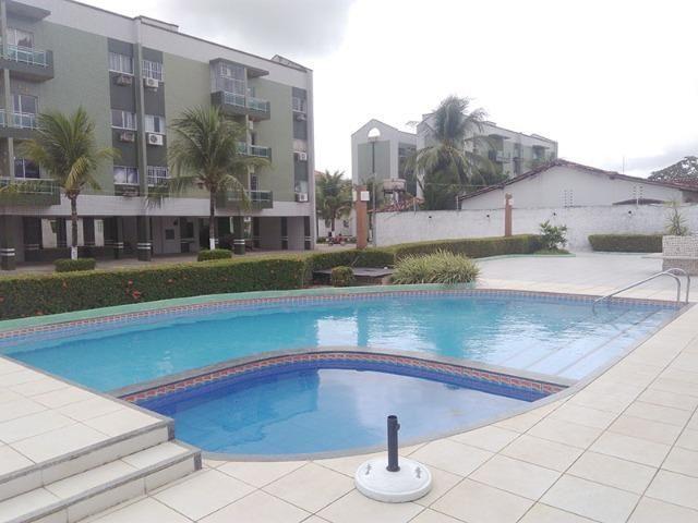 Alugo Apartamento no Condomínio Verdes Mares em Salinópolis-PA