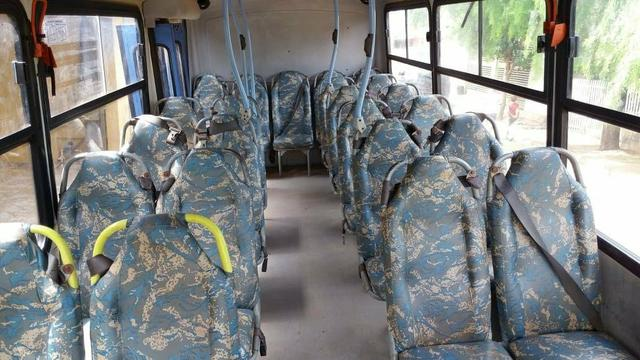 Micro onibus 2003 - Foto 2