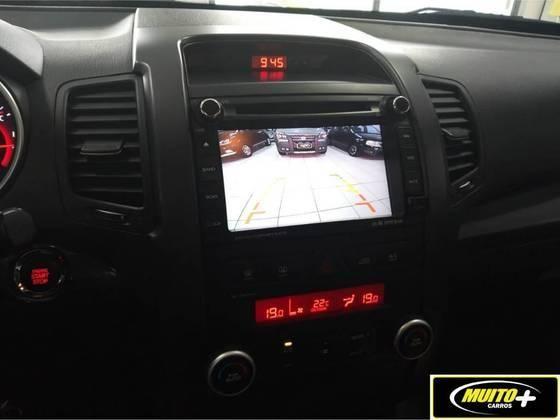 KIA SORENTO 2011/2011 3.5 V6 GASOLINA EX 7L 4WD AUTOMÁTICO - Foto 4
