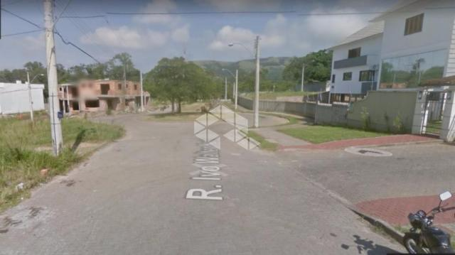 Terreno à venda em Aberta dos morros, Porto alegre cod:TE1296 - Foto 2