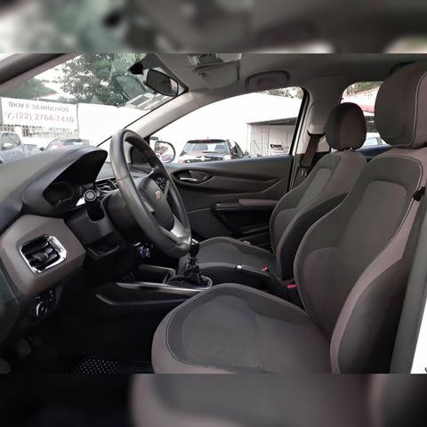Chevrolet Prisma LTZ 1.4 - Completo - Único dono - Foto 8