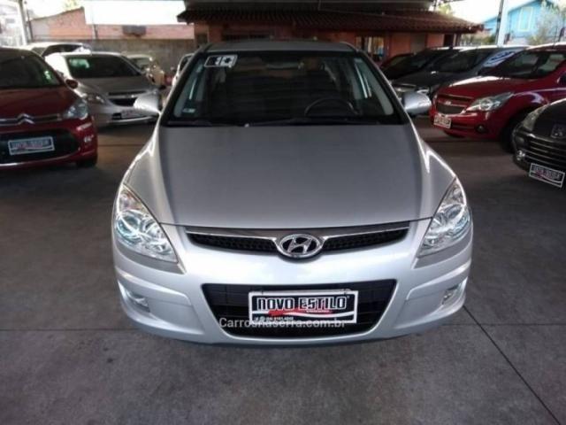 Hyundai I30 2.0 4P - Foto 2