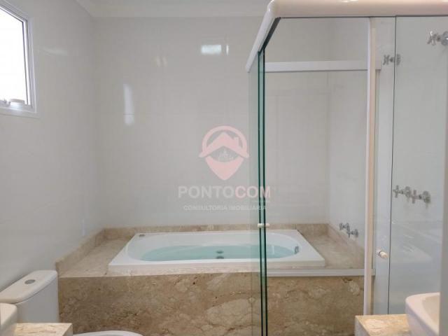 Casa à venda com 3 dormitórios em Residencial villaggio donzellini, Bady bassitt cod:32 - Foto 5