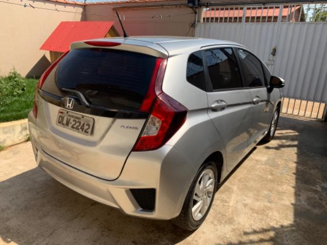 Honda Fit Flexone 1.5 15/15 - Foto 3