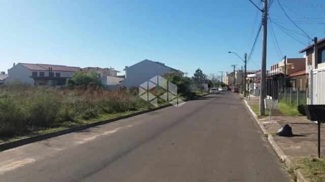 Terreno à venda em Aberta dos morros, Porto alegre cod:TE1218 - Foto 4