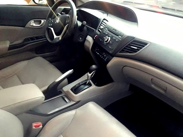 Honda Civic LXR 2.0 - Foto 4