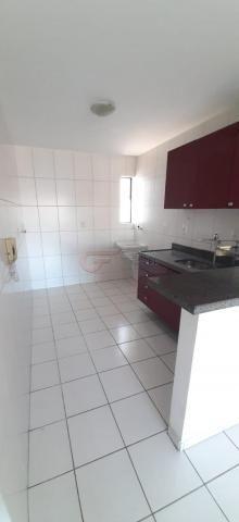 Apartamento à venda com 2 dormitórios em Ponta verde, Maceio cod:V0863 - Foto 6