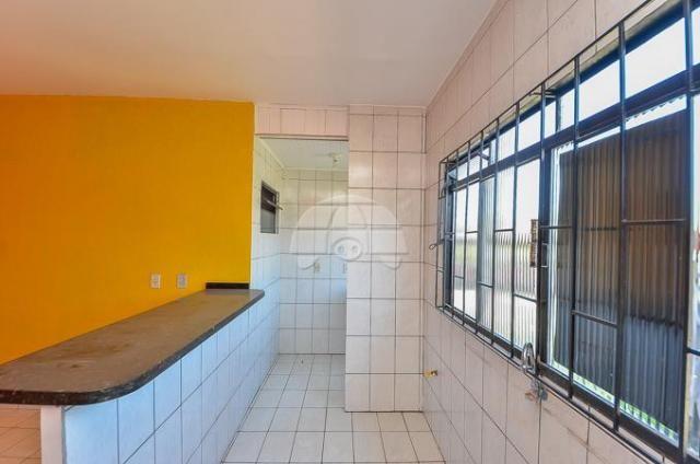 Apartamento à venda com 2 dormitórios em Cidade industrial, Curitiba cod:152644 - Foto 18