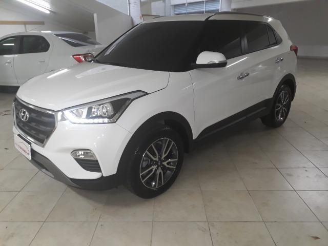 Hyundai Creta 2.0 Flex Aut -Unico Dono - Km 15.000 - 2018