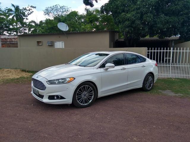 Ford Fusion - Foto 4