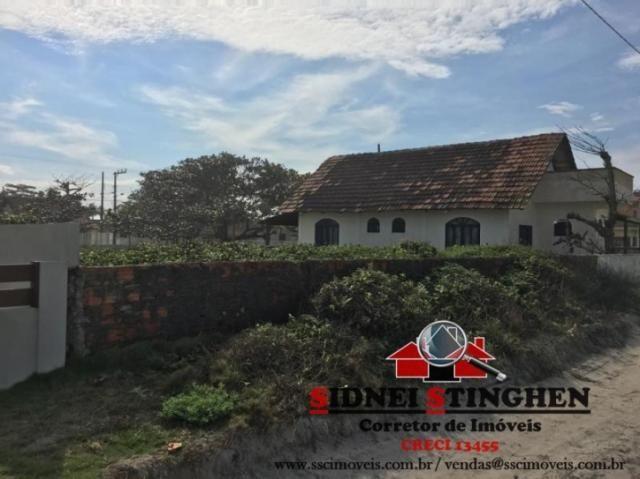 Confira. Ótimo terreno amplo, de frente ao mar, em Bal. Barra do Sul - SC - Foto 4
