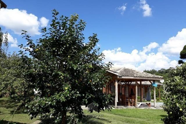 Chácara com 42.350,00m² em Agudos do Sul - Foto 9