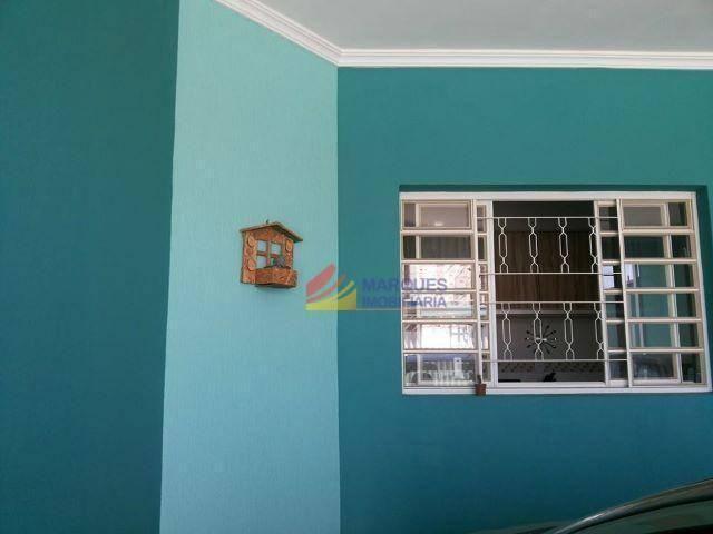 Casa com 2 dormitórios à venda, 91 m² por r$ 425.000,00 - vila soriano - indaiatuba/sp - Foto 3