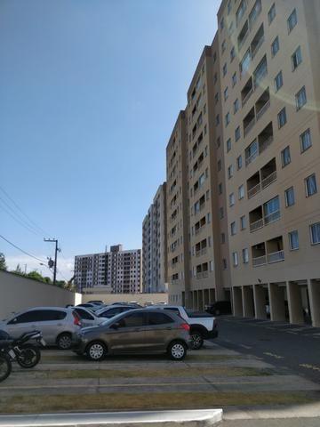 Vendo um lindo apartamento no Condomínio Delfiore