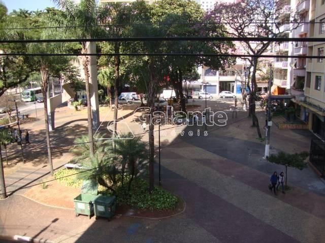 Apartamento à venda com 2 dormitórios em Centro, Campinas cod:AP001261 - Foto 2