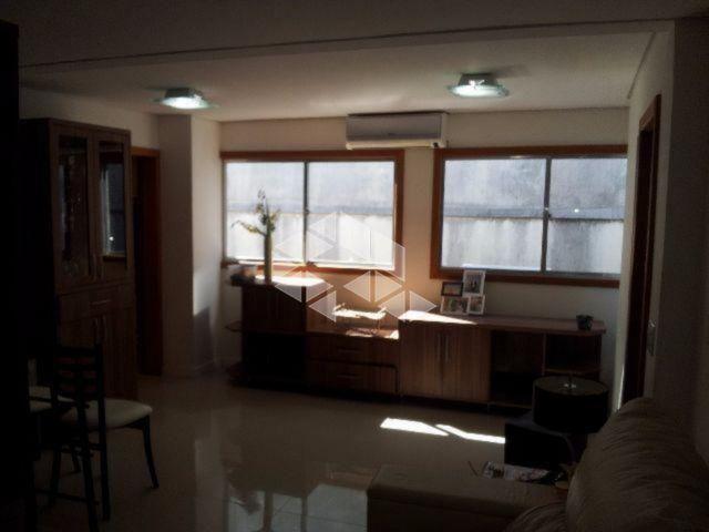 Apartamento à venda com 2 dormitórios em Floresta, Porto alegre cod:AP11003 - Foto 4