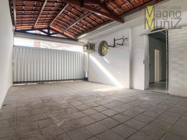 Excelente casa para montar sua empresa ! são 5 dormitórios para alugar, 276 m² para locaçã - Foto 4