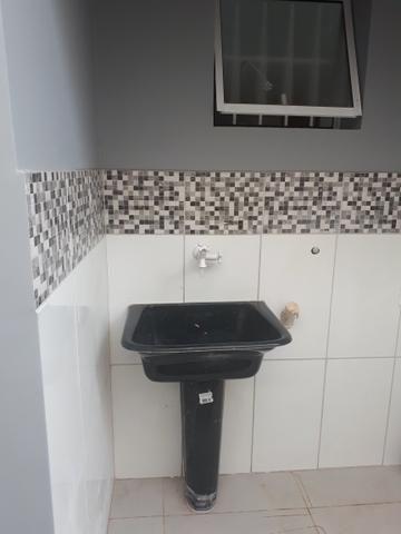 Vendo linda casa nova no sao lucas - Foto 9