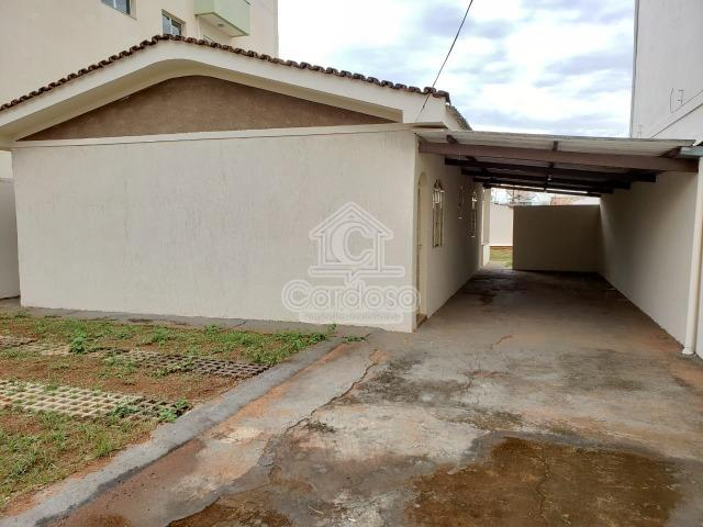 Cód: 30103 - Aluga-se casa no bairro Santa Mônica: - Foto 17