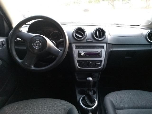 Volkswagen Gol 1.0 (G5) (Flex)X - Foto 6