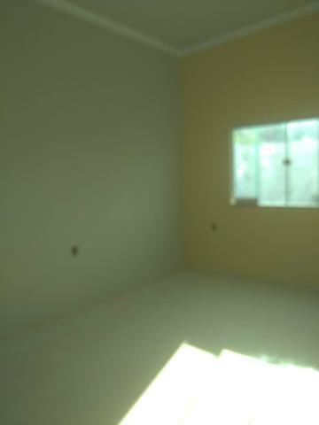 Casa 3/4 com suíte. Próximo ao Hospital Regional - Foto 5