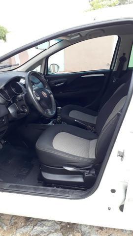Fiat Linea 2015 Iguatu. Entrada + 27 parcelas de R$492,00 - Foto 6
