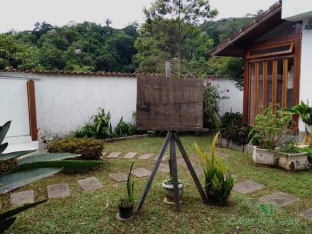 Casa à venda com 3 dormitórios em Coronel veiga, Petrópolis cod:2228 - Foto 2