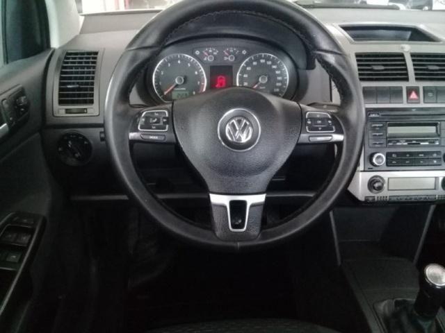 Polo sedan 1.6 comfortline - Foto 5