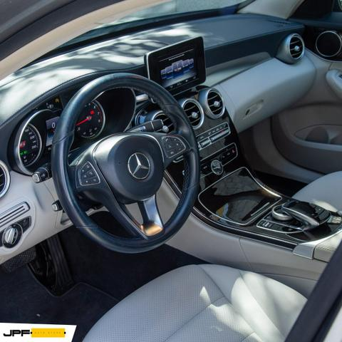 Mercedes-Benz C-180 Exclusive 2015/2015 - Foto 5