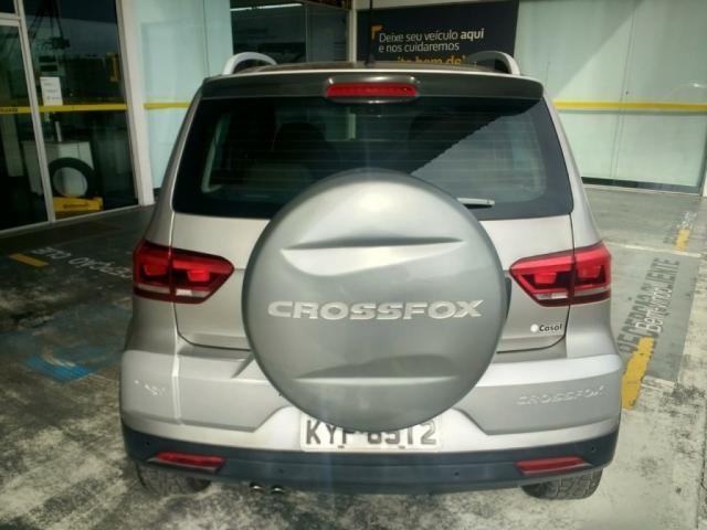 VW CrossFox 1.6 T. FLEX 16V 5P. - Foto 6
