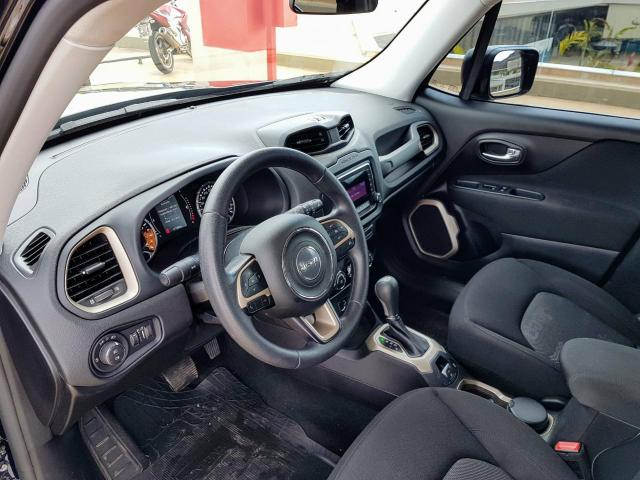 Jeep Renegate Sport - Foto 6