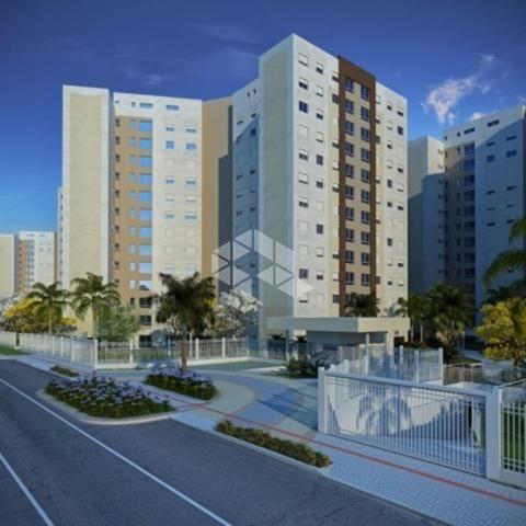 Apartamento à venda com 2 dormitórios em Igara, Canoas cod:AP12326 - Foto 9