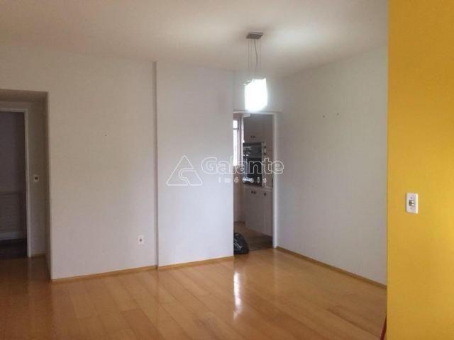 Apartamento à venda com 3 dormitórios em Cambuí, Campinas cod:AP001930 - Foto 2