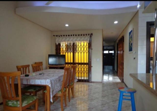Casa à venda com 4 dormitórios em Camaquã, Porto alegre cod:CA4715 - Foto 18