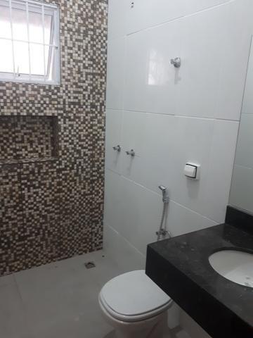 Vendo linda casa nova no sao lucas - Foto 6