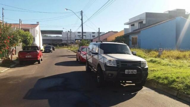 Terreno à venda em Aberta dos morros, Porto alegre cod:TE1222 - Foto 5
