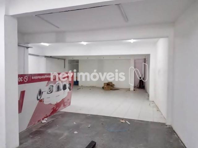 Loja comercial para alugar em Benfica, Fortaleza cod:698977