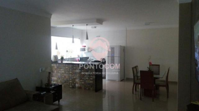 Casa à venda com 2 dormitórios em Residencial borboleta 3, Bady bassitt cod:270 - Foto 8
