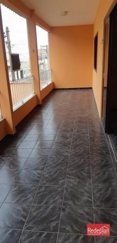 Apartamento para alugar com 2 dormitórios em São luís, Volta redonda cod:15453 - Foto 2