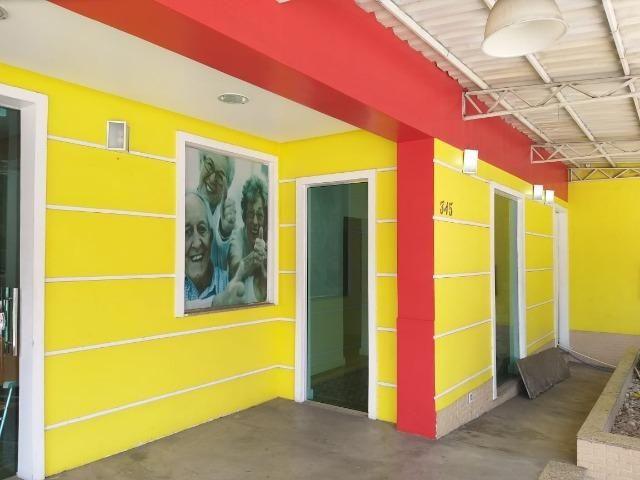 Alugo Excelente casa para fins Comerciais e residenciais Perto do Teatro Amazonas - Foto 8