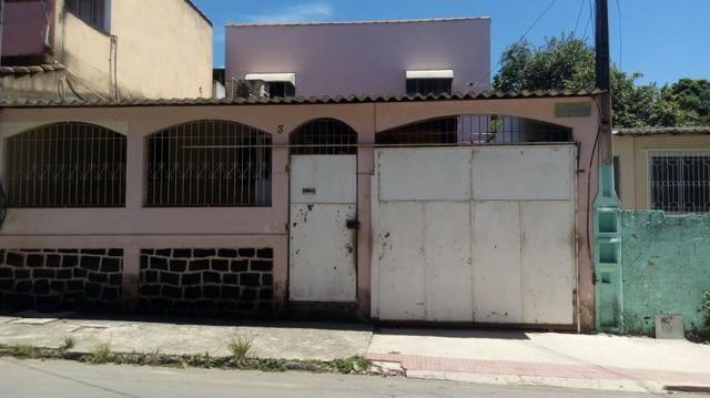 Casa em Marcilio de Noronha !!! vendo ou troco - Foto 2