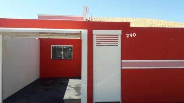 Casa a venda -Birigui-SP/ Bairro Colinas - Foto 2